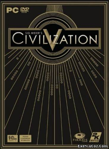 скачать игру Civilization V: GOTY + Gods and Kings (2012)
