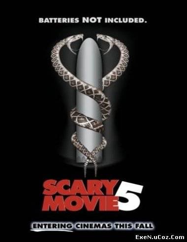 Скачать игру очень страшное кино 5 2012